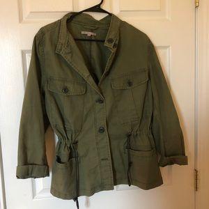 Gap Army Jacket